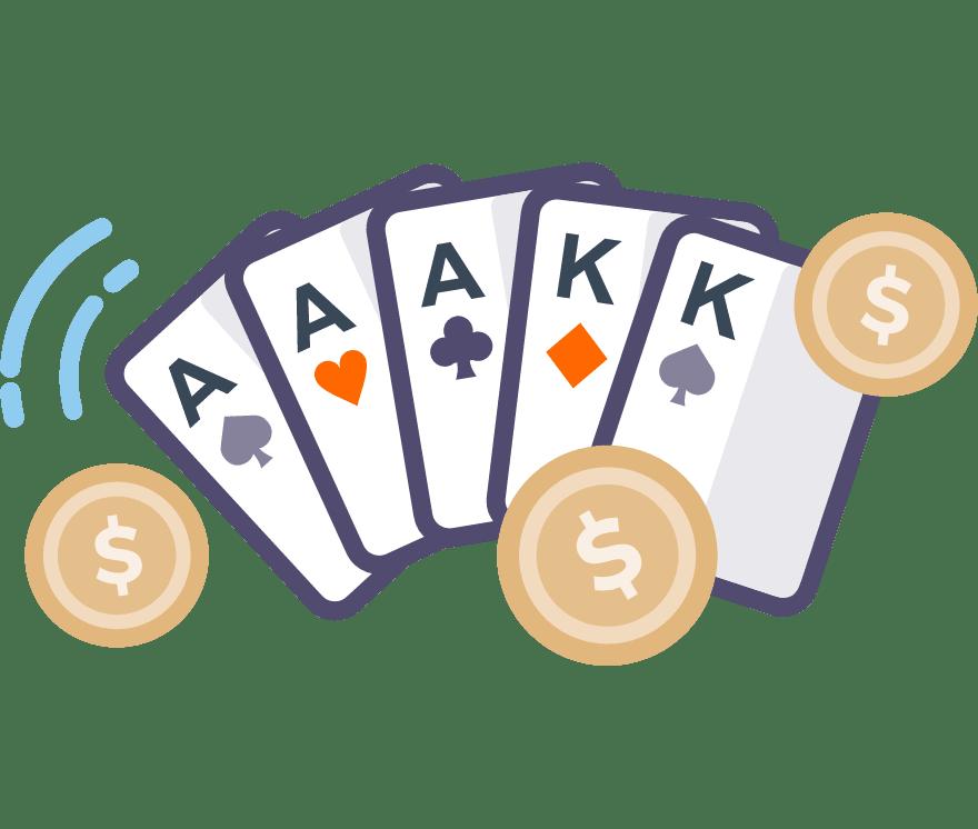 ポーカー New Casino